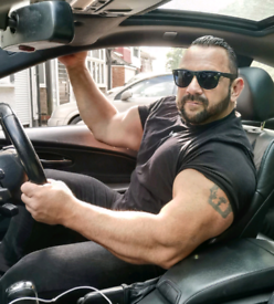 EXPERIENCED BODYGUARD & PERSONAL DRIVER OFFERING SUPER QUALITY SERVIC