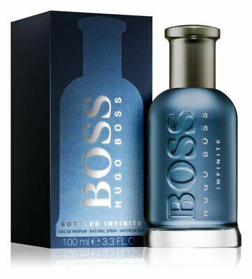 Hugo Boss Boss Bottled Infinite Eau de Parfum 100ml (Boss Hugo Boss Parfüm)