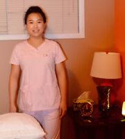 Jasmin's Asian Relaxation Massage