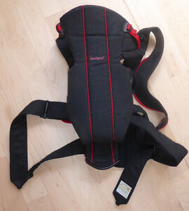 BabyBjorn Baby Carrier Active, very good condition