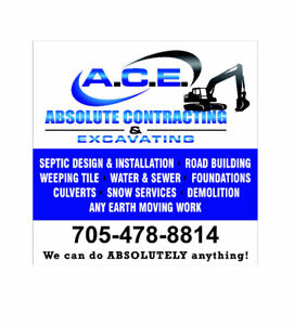 Snow and Ice Control Services Available