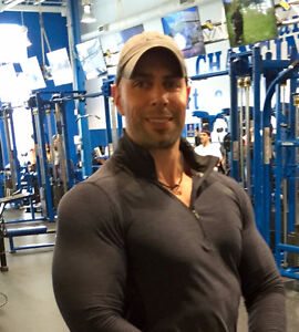 Entraineur prive / certified personal trainer West Island Greater Montréal image 8