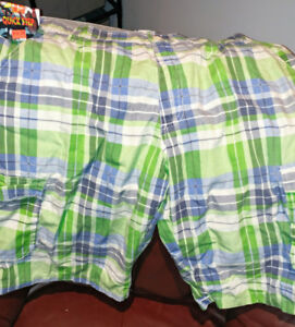 Men size 40 shorts. Brand new with tags.