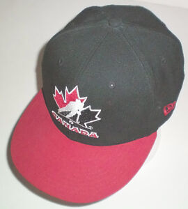 Team Canada 2006 Olympics Hat and Large T Shirt London Ontario image 2