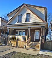 Pristine Walkerville home now available with Private Financing!