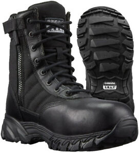 "Original Swat Classic 9"" WP SZ Safety 2272 Hiking and Work Boot"