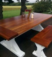 Harvest Table - Custom Made