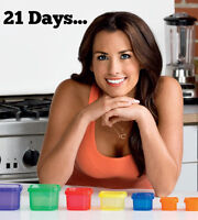 Get Fit In 21 Days - Guaranteed