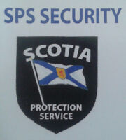 On Call Security Officer Position