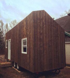 Tiny House Land Rental
