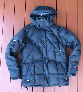 686 Ace puffy jacket (down insulation)