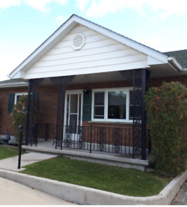 Bungalow for Rent (Grand Bend Ontario)
