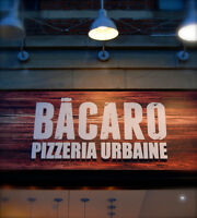 Looking for young Pizza chef
