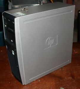 HP xw4600 Workstation Cambridge Kitchener Area image 2