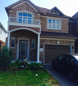 Spacious 3Br+Loft In Ajax!!!Audley/Bayley