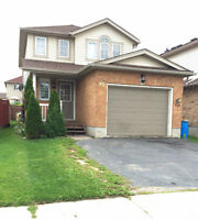 Your Dream Home Awaits! Spacious Detached for Rent