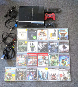Playstation 3 Bundle