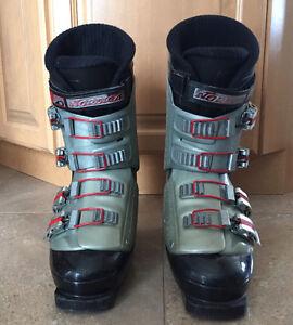 Bottes de ski alpin Nordica pour hommes