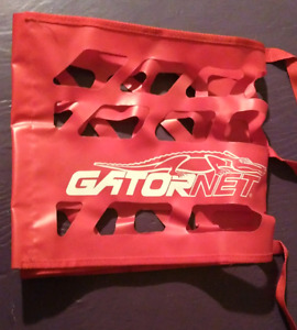 Gator Tailgate Net never used