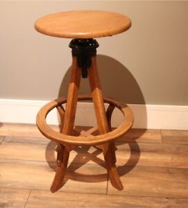 Looking for Drafting Stool