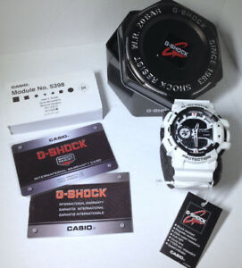 Casio G-Shock GA-400 Watch