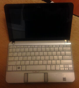 ((( HP Mini 2140 Notebook )))