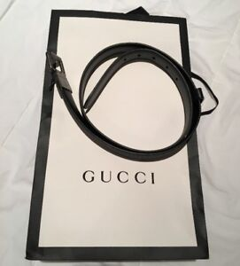 Gucci Belt -  36''