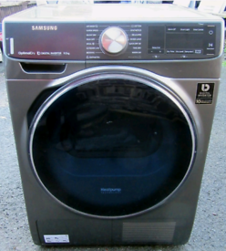 Samsung DV90N8288AX 9KG Heat Pump Dryer