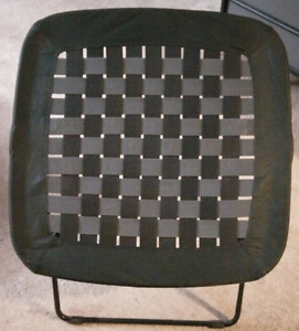 Folding Chair - Hardly Used