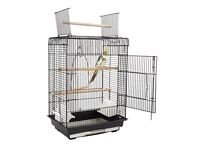 Small Bird Cage for Budgies