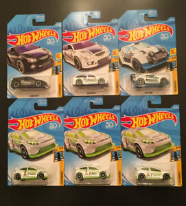 Hot Wheels Diecast Cars - Pawn - Checkmate