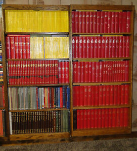 Large Collection of National Geographics