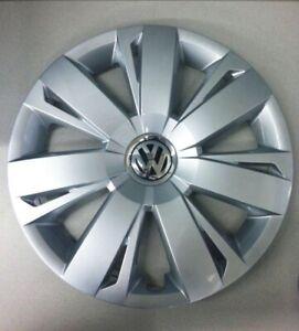 "VW  16""  OEM HUB CAPS"