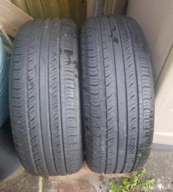 235/60/16 Tyres