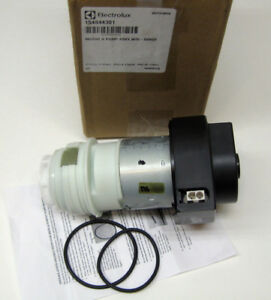 Dishwasher Wash Motor Pump  Electrolux, Frigidaire, 154844301