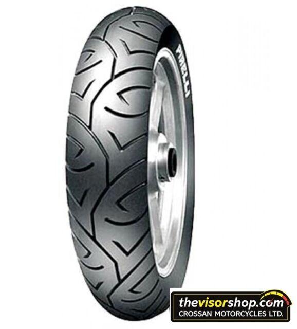 Pirelli SPORT DEMON 150/70-17 69H TL - Sports Mileage Motorcycle Tyre REAR
