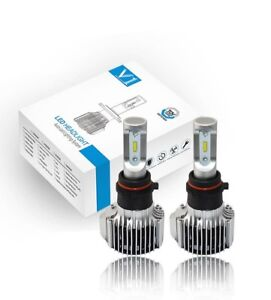 LED headlight replacement kit All Vehicles