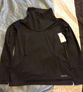 Women's Bench sweat(new)