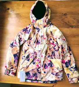 NEW Women's ski jacket (small)