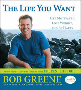 The Life You Want: Get Motivated, Lose Weight, and Be Happy BOOK