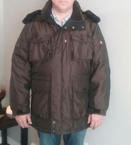 Winterjacket XL Wellensteyn,  engineered in Germany Regina Regina Area image 1
