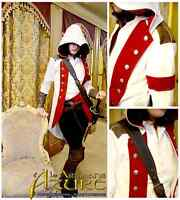 Costume Assassin's Creed Cosplay