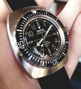 Vostok Amphibia Antimagnetic (Made in Russia)