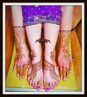 ***Ash Kumar Certified*** Mehndi services for all occasions.