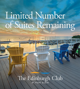 Beachfront Real Estate- The Edinburgh Club Suite 403