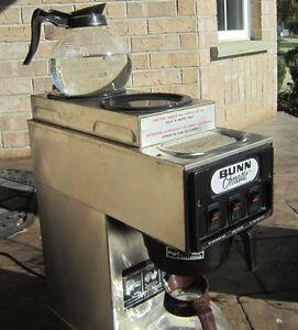Bunn coffee maker Kitchener / Waterloo Kitchener Area image 6