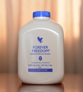 Forever Freedom gives you back the mobility
