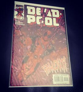 Deadpool #14