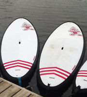Starboard SUP Whopper 10x34