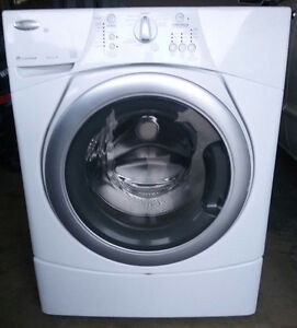 Whirpool duet front load washer, in great working condition